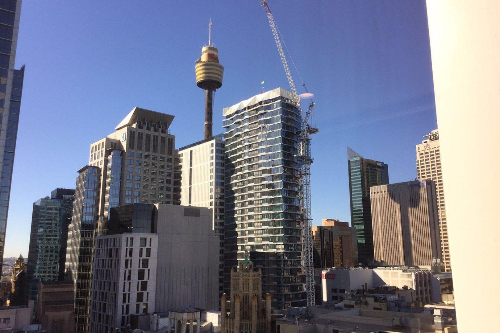 2301/161- 165 Clarence  Street, Sydney NSW 2000, Image 0