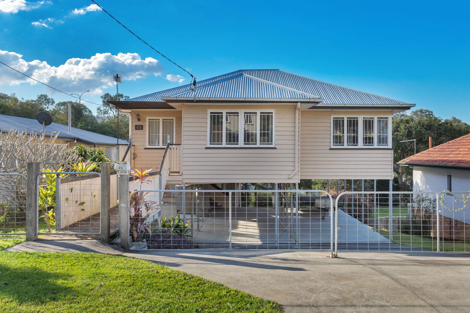 45 Boundary Road, Indooroopilly QLD 4068, Image 0