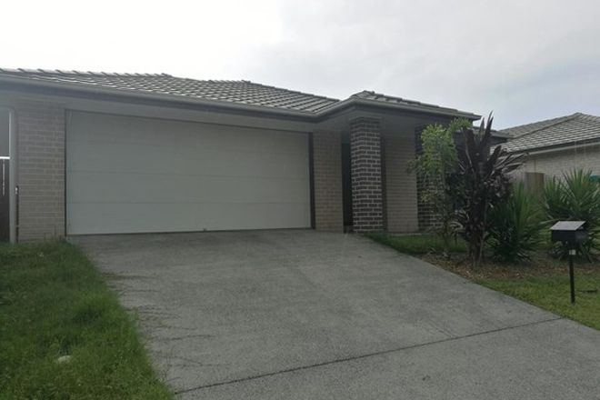 Picture of 25 Birdwing Crescent, JIMBOOMBA QLD 4280