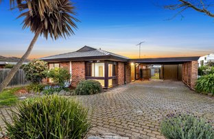 Picture of 2 Pindari Court, Grovedale VIC 3216