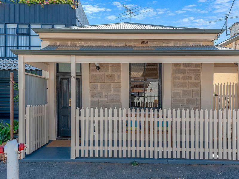 19 Vincent Street, Adelaide SA 5000, Image 0