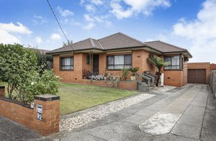 Picture of 92 Gowrie Street, Glenroy VIC 3046