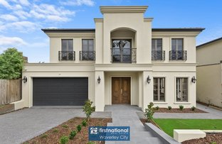 Picture of 7 Dunscombe Avenue, Glen Waverley VIC 3150