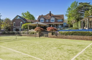 Picture of 33 Water Street, Wahroonga NSW 2076