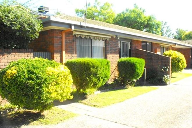 Picture of 1/686 Pemberton Street, ALBURY NSW 2640