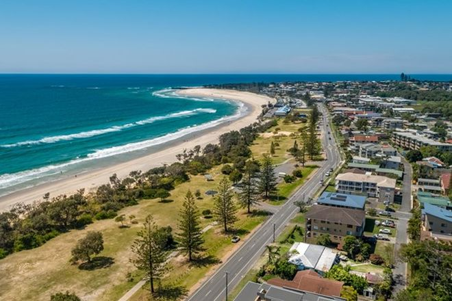 Picture of 1/176 Marine Parade, KINGSCLIFF NSW 2487
