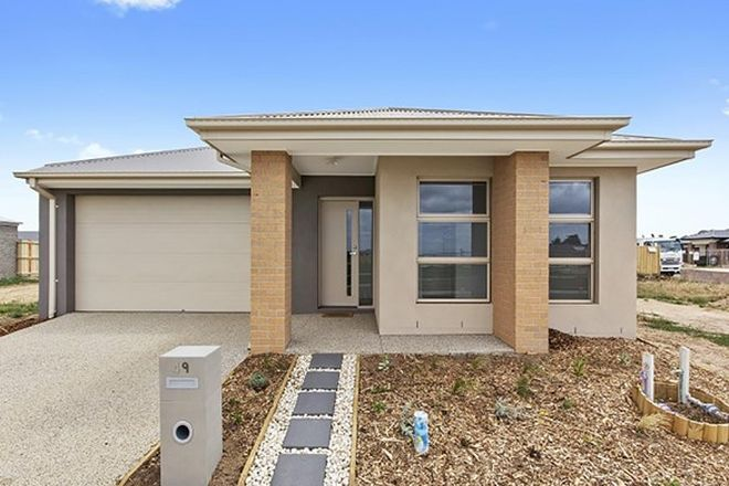 Picture of 49 Connect Way, MOUNT DUNEED VIC 3217