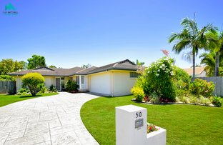 Picture of 50 Shorehaven Drive, Noosa Waters QLD 4566