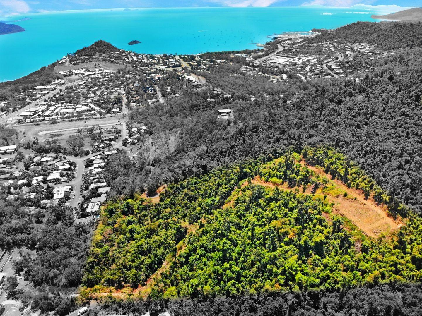 Lot 3 Ridge View Road, Cannonvale QLD 4802, Image 0