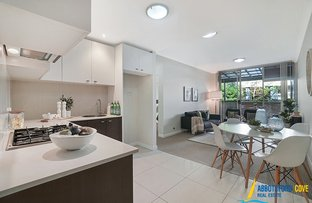 Picture of 4/3-11 Briggs Street, Camperdown NSW 2050