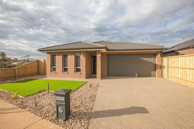 Picture of 3 Pinnacle Point  Road, BACCHUS MARSH VIC 3340
