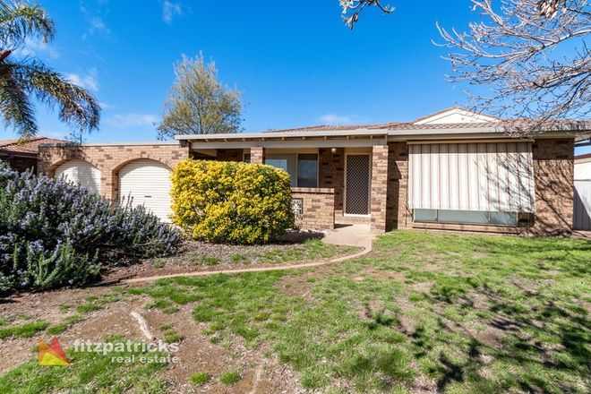 Picture of 48 Dalman Parkway, GLENFIELD PARK NSW 2650