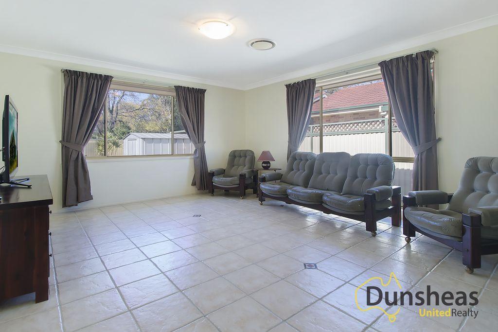 15 Pritchard Road, Macquarie Fields NSW 2564, Image 2