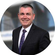 Rob Westwood, Sales representative