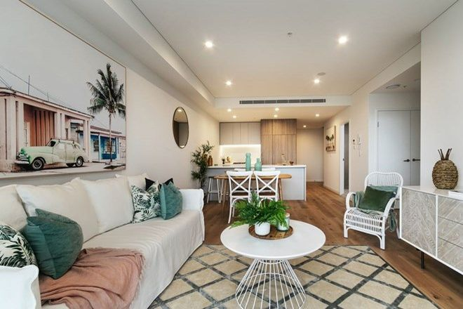 Picture of 405/1-3 Village Place, KIRRAWEE NSW 2232