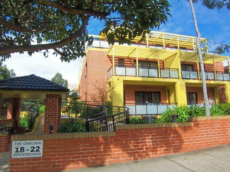 8/18-22 Beresford Road, Strathfield NSW 2135, Image 0
