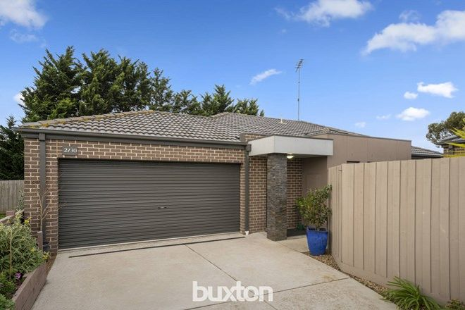 Picture of 2/30 Benita Place, LEOPOLD VIC 3224