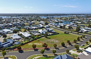 Lot 6, 10 Magnetic  Retreat, Paynesville VIC 3880