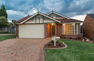 Picture of 24 Kentia Court, Stanhope Gardens NSW 2768