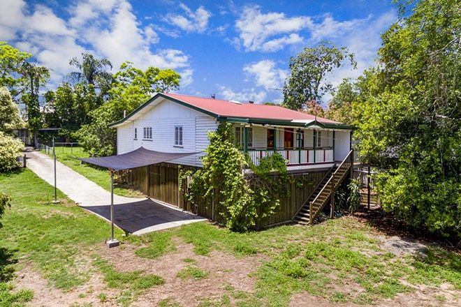 Picture of 11a Old Logan Road, GAILES QLD 4300
