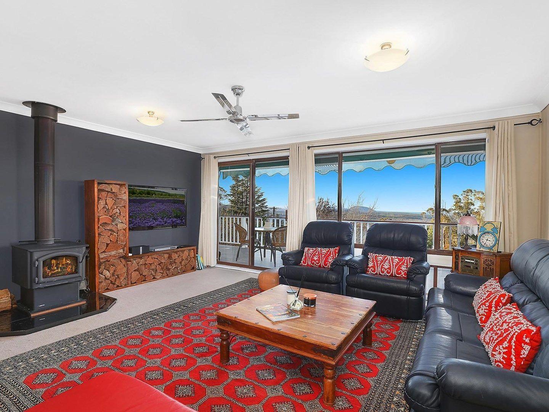 12 Panorama Crescent, Wentworth Falls NSW 2782, Image 2