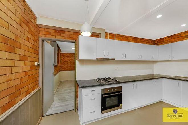 Picture of 12A Alliot Street, BRADBURY NSW 2560