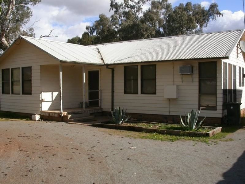36 Mimosa Street, Coolamon NSW 2701, Image 0