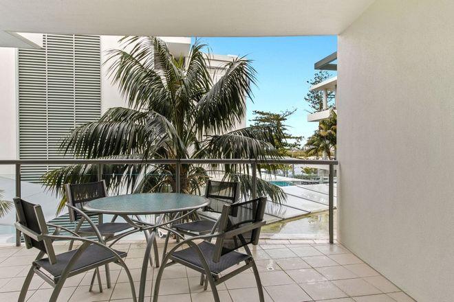 Picture of 208/10 Leeding Terrace, CALOUNDRA QLD 4551