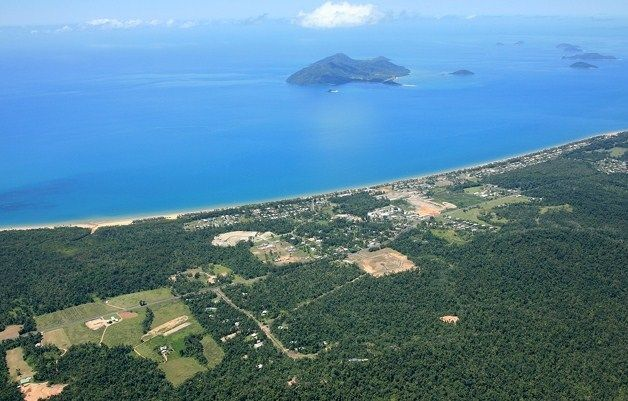 Lot 113 Tully Mission Beach Road, Wongaling Beach QLD 4852, Image 2