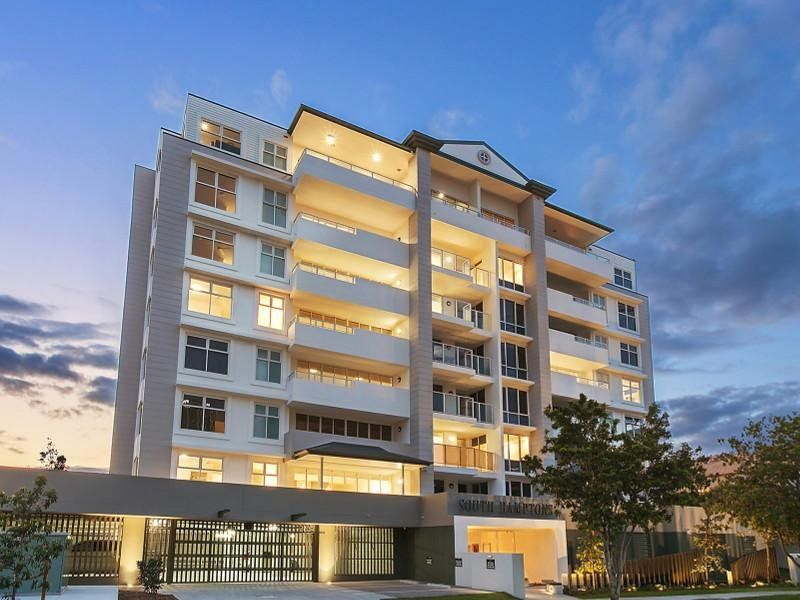 301/8 Waverley, Southport QLD 4215, Image 2