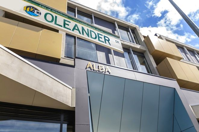 Picture of 104/24 Oleander Drive, MILL PARK VIC 3082