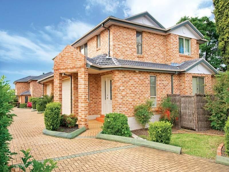 3/125-127 Old Northern Road, Baulkham Hills NSW 2153, Image 0