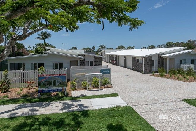 Picture of 1/21 MCKILLOP STREET, ROTHWELL QLD 4022