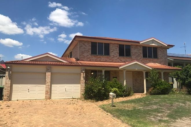 Picture of 46 Kenneth Slessor  Drive, GLENMORE PARK NSW 2745