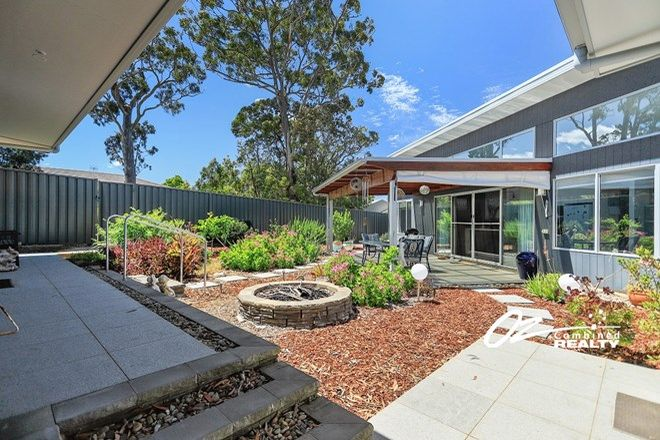 Picture of 3 Belpitt Place, SANCTUARY POINT NSW 2540