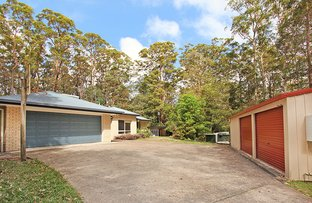 36 Platypus Creek Road, Dulong QLD 4560