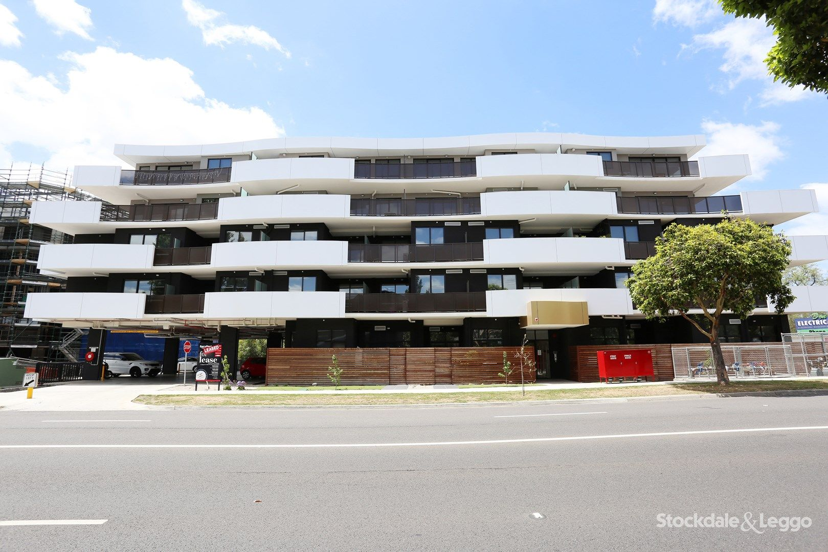 109/314 Pascoe Vale Road, Essendon VIC 3040, Image 0