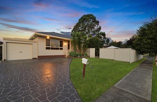 Picture of 41 Chadwick Cres, Fairfield West NSW 2165