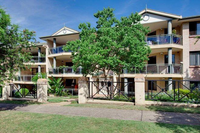 Picture of 27/3-5 Marsden Street, GRANVILLE NSW 2142