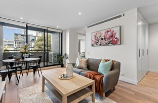 Picture of 206/9 Darling Street, South Yarra VIC 3141