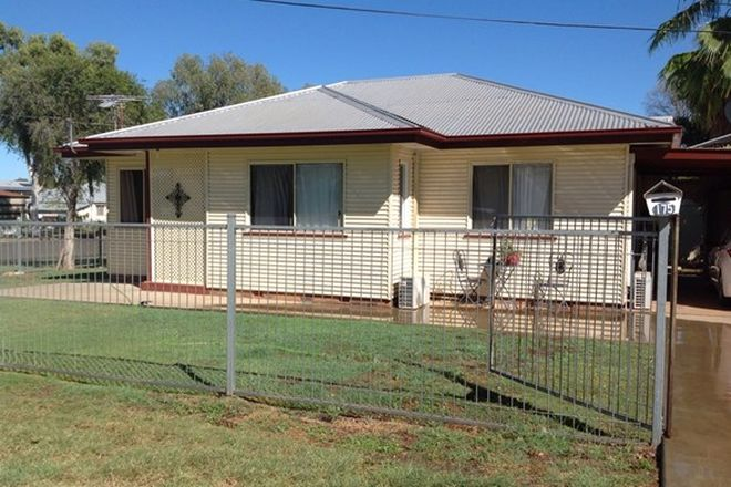 Picture of 175 King Street, CHARLEVILLE QLD 4470