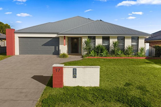 Picture of 17 Denison Street, HILL TOP NSW 2575