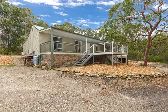 Picture of Schwebel Lane, GLENORIE NSW 2157
