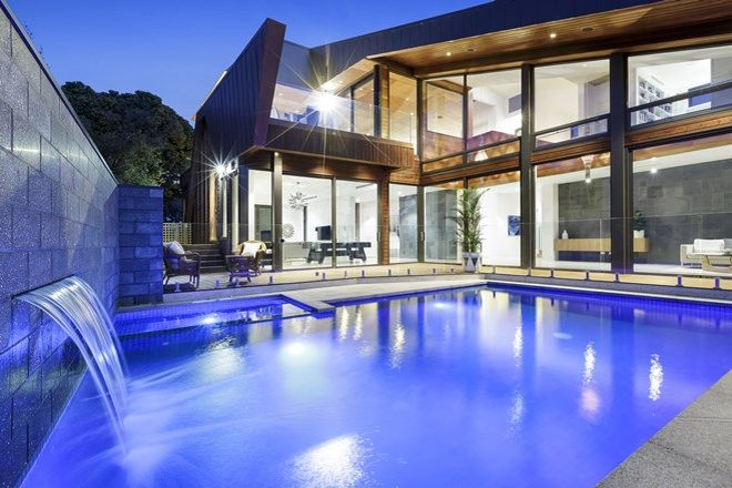 Picture of 163 Point Lonsdale Road, POINT LONSDALE VIC 3225