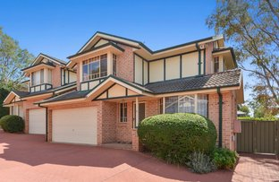 5/9-11 Wyldwood Cres, Baulkham Hills NSW 2153
