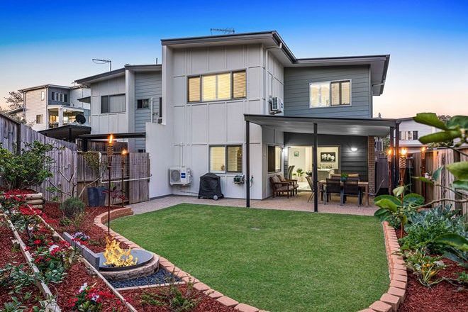 Picture of 41/312 Manly Road, MANLY WEST QLD 4179