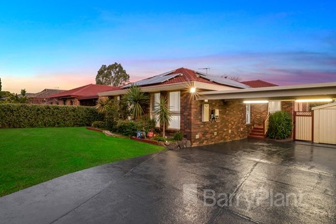 Picture of 43 Crestdale  Road, WANTIRNA VIC 3152