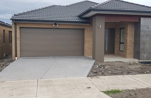 Picture of Lot 30126 Pascal Crescent, Mickleham VIC 3064