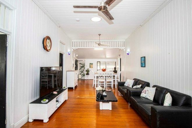 Picture of 78 Pleasant Street, MARYBOROUGH QLD 4650