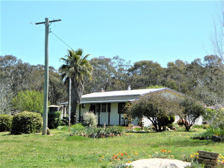 1059 Bylong Valley Way, Clandulla NSW 2848, Image 0